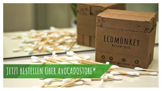 wattestäbchen bestellen avocadostore