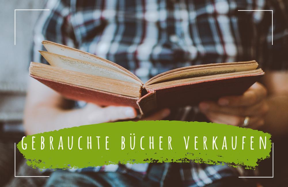 Gebrauchte Bücher Verkaufen Online Offline Schnell Und Einfach