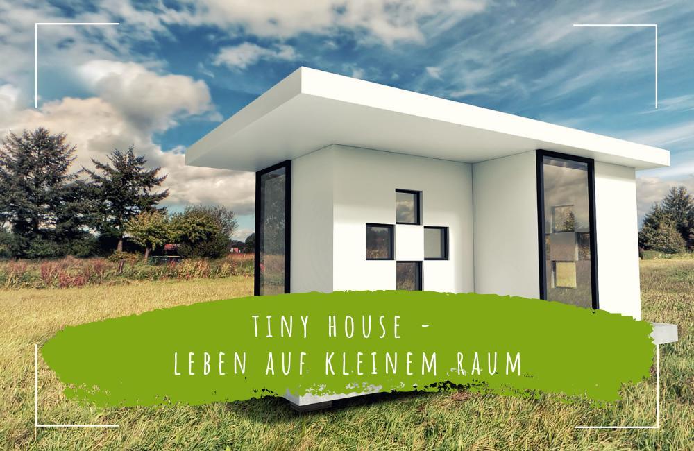 Leben Auf Kleinem Raum Tiny House Kaufen In Deutschland