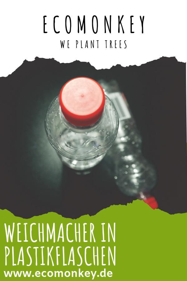 weichmacher in plastikflaschen - ecomonkey