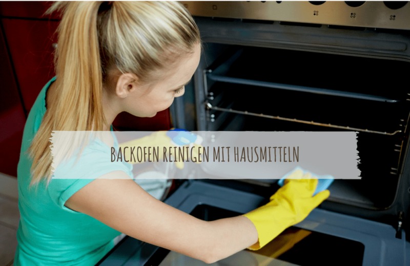 backofen reinigen mit backpulver natron anderen hausmitteln ecomonkey. Black Bedroom Furniture Sets. Home Design Ideas