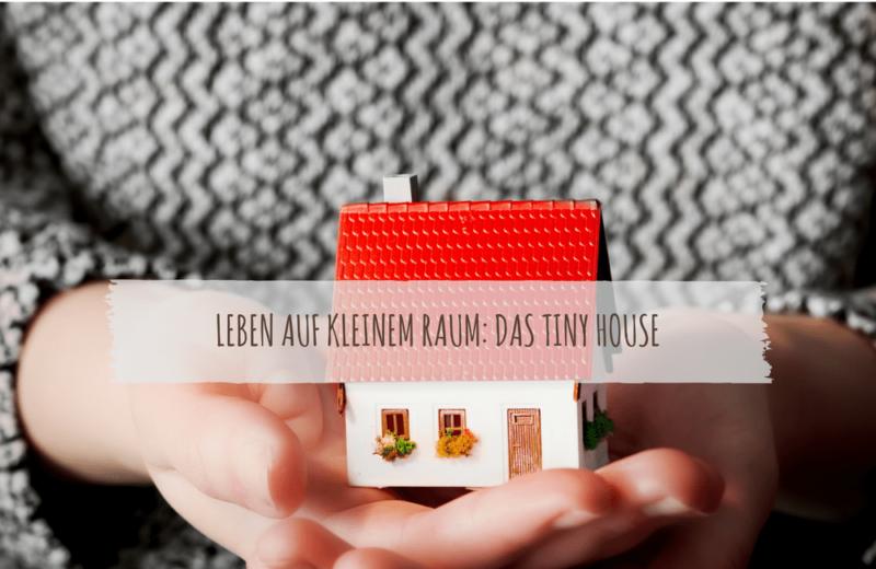 Leben auf kleinem raum tiny house kaufen in deutschland for Minimalismus im haus buch