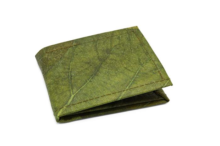 Ecomonkey Geldbörse minimalistisch