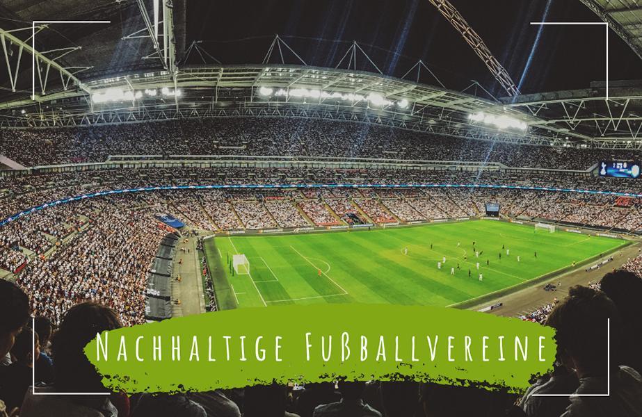 Nachhaltige Fußballvereine - Gibt es sowas und wie nachhaltig sind sie